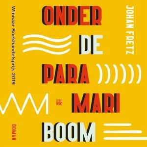 Audio download: Onder de paramariboom - Johan Fretz