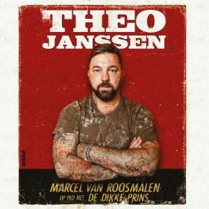 Audio download: Theo Janssen - Marcel van Roosmalen