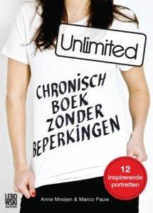 Paperback: Unlimited - Anne Mreijen