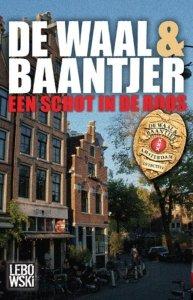 Paperback: Een schot in de roos - Appie Baantjer