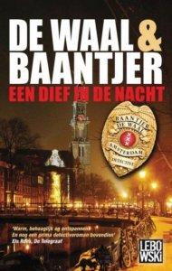 Paperback: Een dief in de nacht - Appie Baantjer