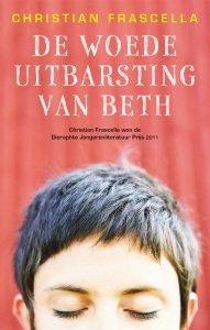 Paperback: De woede-uitbarsting van Beth - Christian Frascella