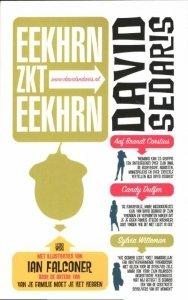 Paperback: Eekhrn zkt Eekhrn - David Sedaris