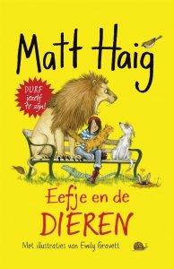Gebonden: Eefje en de dieren - Matt Haig