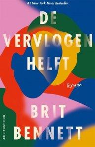 Paperback: De vervlogen helft - Brit Bennett