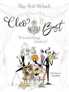 Gebonden: Cleo & Bast - May-Britt Mobach