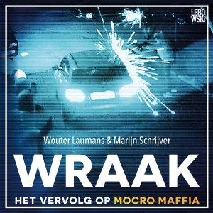 Audio download: Wraak - Wouter Laumans & Marijn Schrijver