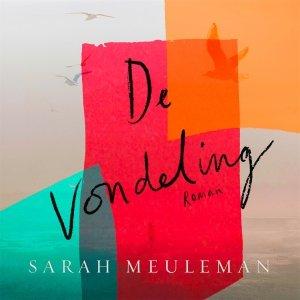 Audio download: De vondeling - Sarah Meuleman