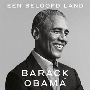Audio download: Een beloofd land - Barack Obama