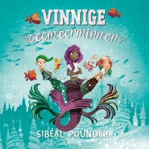 Audio download: Vinnige zeemeerminnen - Sibeal Pounder