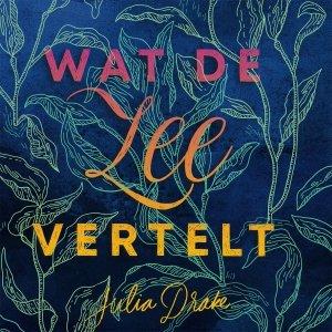 Audio download: Wat de zee vertelt - Julia Drake