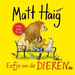 Audio download: Eefje en de dieren - Matt Haig