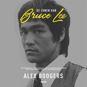 Audio download: De zonen van Bruce Lee - Alex Boogers