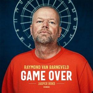 Audio download: Raymond van Barneveld - Jasper Boks