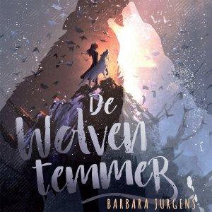 Audio download: De wolventemmer - Barbara Jurgens
