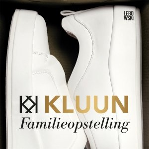 Audio download: Familieopstelling - Kluun