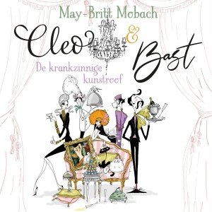Audio download: Cleo & Bast - May-Britt Mobach