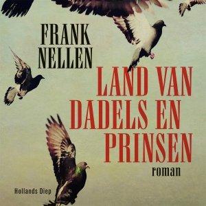 Audio download: Land van dadels en prinsen - Frank Nellen