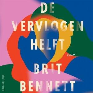 Audio download: De vervlogen helft - Brit Bennett
