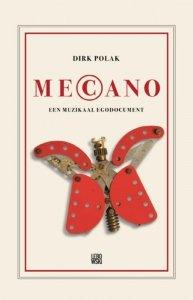 Paperback: Mecano - Dirk Polak