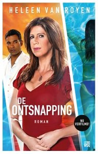 Paperback: De ontsnapping - Heleen van Royen