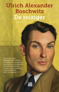 Paperback: De reiziger - Ulrich Alexander Boschwitz