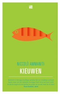 Paperback: Kieuwen - Niccolo Ammaniti