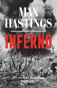 Paperback: Inferno - Max Hastings