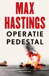Gebonden: Operatie Pedestal - Max Hastings