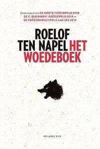 Gebonden: Het woedeboek - Roelof ten Napel