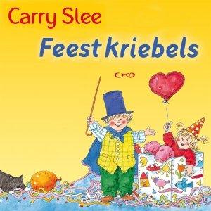 Audio download: Feestkriebels - Carry Slee