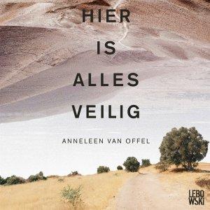 Audio download: Hier is alles veilig - Anneleen Van Offel