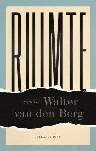 Walter van den Berg - Ruimte