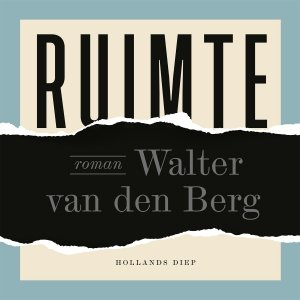 Audio download: Ruimte - Walter van den Berg