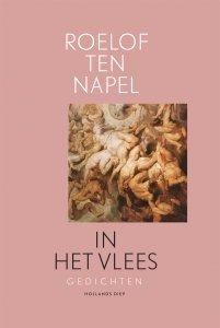Paperback: In het vlees - Roelof ten Napel