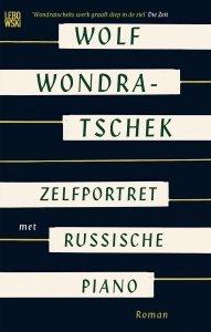 Paperback: Zelfportret met Russische piano - Wolf Wondratschek