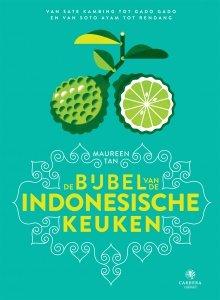 Gebonden: De bijbel van de Indonesische keuken - Maureen Tan