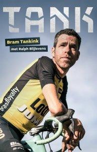 Paperback: TANK - Bram Tankink, Ralph Blijlevens