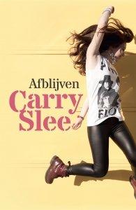 Paperback: Afblijven - Carry Slee