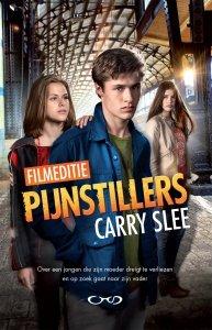 Paperback: Pijnstillers - Carry Slee