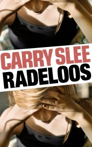Paperback: Radeloos - Carry Slee