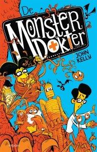 Digitale download: De Monsterdokter - John Kelly
