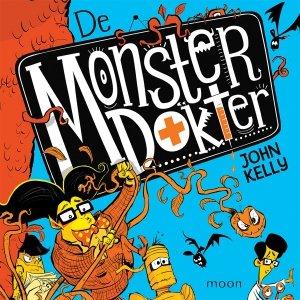 Audio download: De Monsterdokter - John Kelly