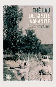 Paperback: De grote vakantie - Thé Lau
