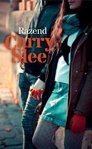 Paperback: Razend - Carry Slee