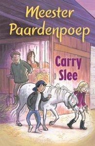 Paperback: Meester Paardenpoep - Carry Slee