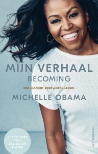 Paperback: Mijn verhaal - Michelle Obama