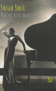 Paperback: Wat er niet meer is - Susan Smit