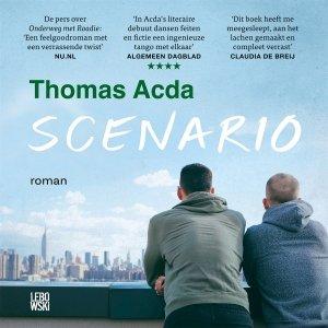 Audio download: Scenario - Thomas Acda