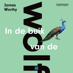 Audio download: In de buik van de wolf - James Worthy